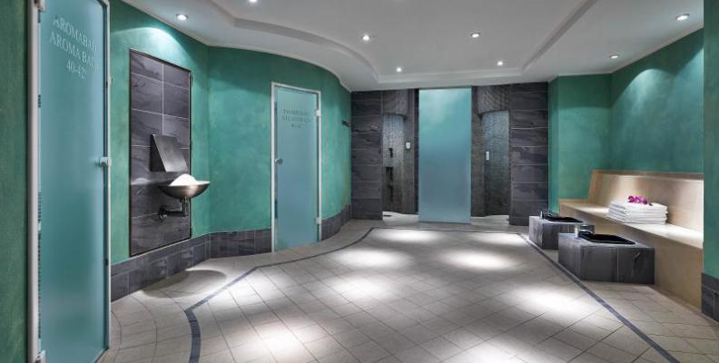 Foto: Hilton Hotel Berlin