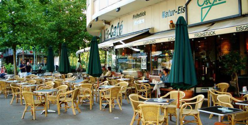 Photo: Eiscafé Eisgrün