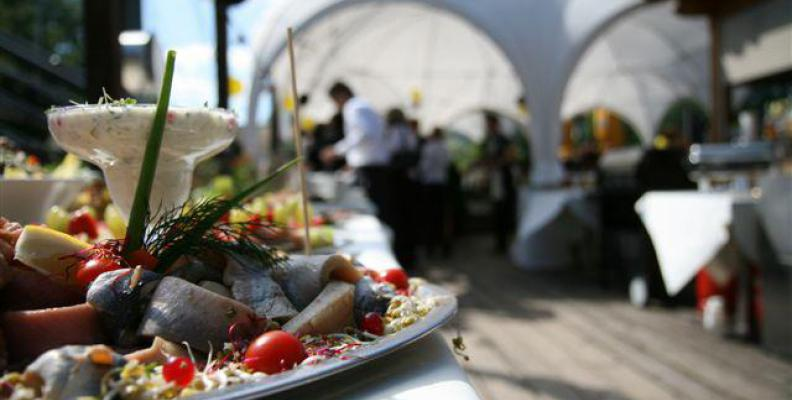 Foto: Restaurantschiff Klipper