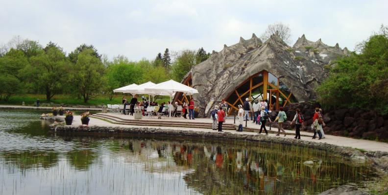 Britzer Garten Berlin Adresse : Britzer Seeterrassen im Britzer Garten  top10berlin