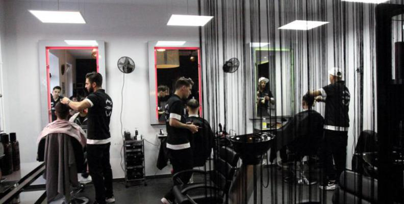 Foto: Barber's Berlin