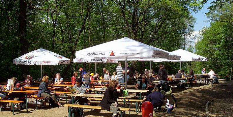 Foto: AbenteuerPark Potsdam