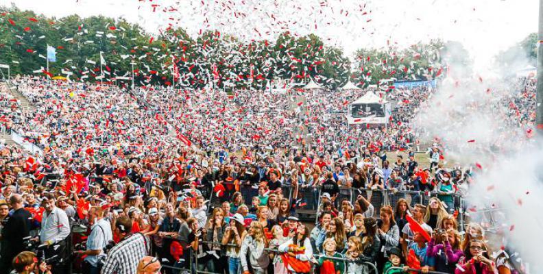 Foto: RTL Radio Center Berlin