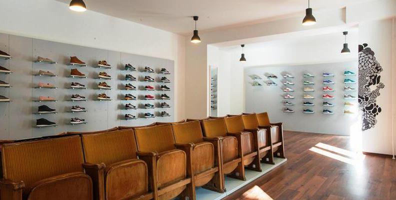 Foto: nice! Urban Footwear