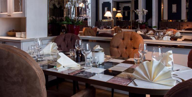 Foto: Maison de Manon - Restaurant, Bar & Grill