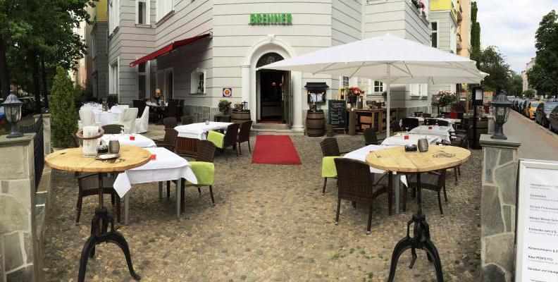 Restaurant Brenner