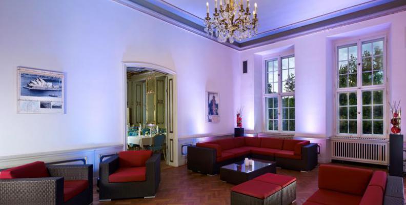 Foto: Ermelerhaus im art'otel berlin mitte