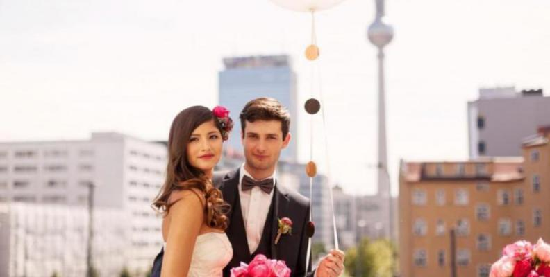 Foto: Ashley Ludaescher/Love Circus/Soho House Berlin