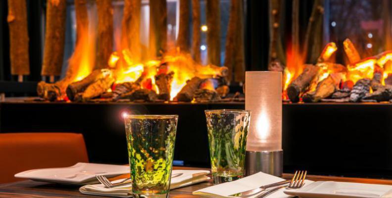 Restaurant HEat | Foto: Radisson Blu Hotel, Berlin