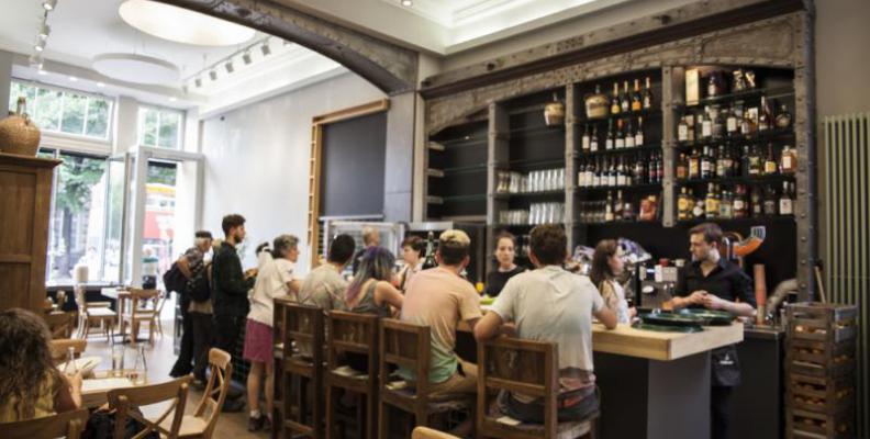 Hummus & Friends - Günstiges Mittagesse | top10berlin