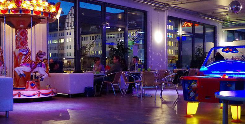 Foto: Dockx Berlin