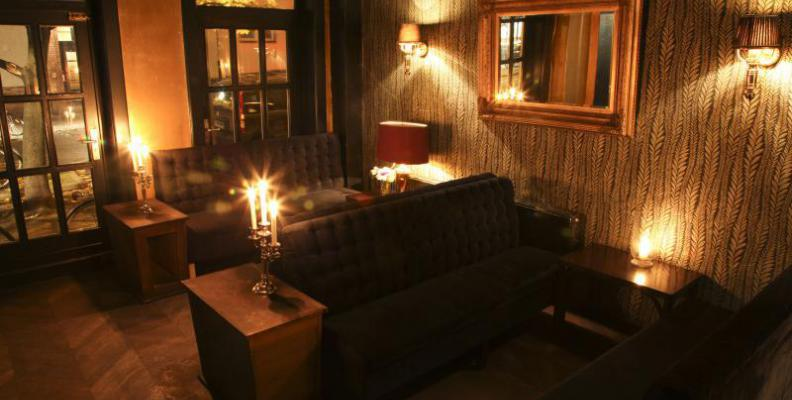 Foto: Neue Odessa Bar