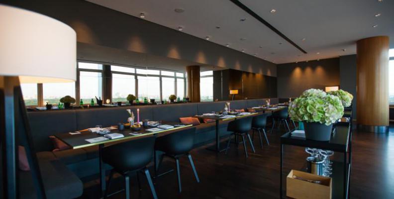 Foto: Hugos Restaurant