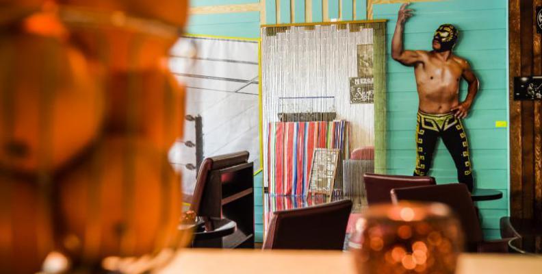 Foto: Velvet Bar