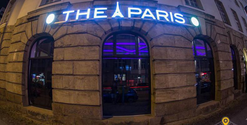 Foto: The Paris Premium