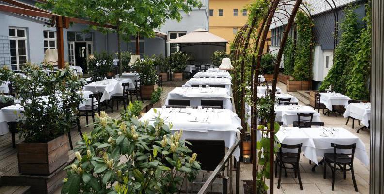 Foto: The Grand Restaurant