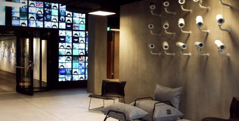 Foto: Deutsches Spionagemuseum Berlin