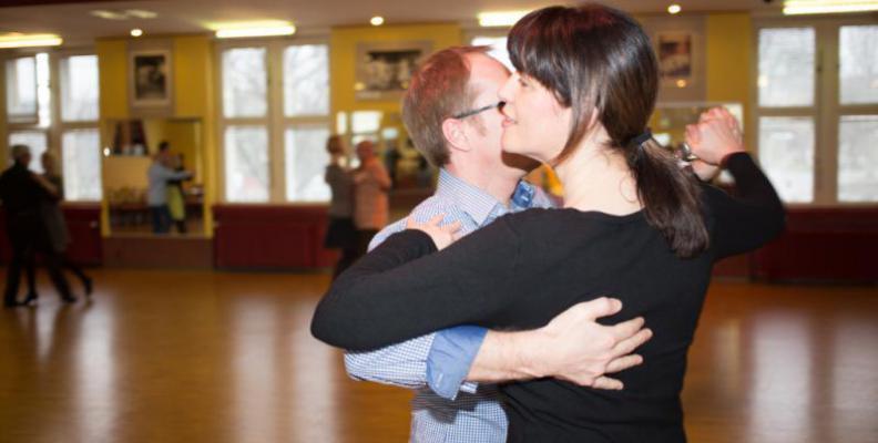 Foto: Tanzschule Traumtänzer