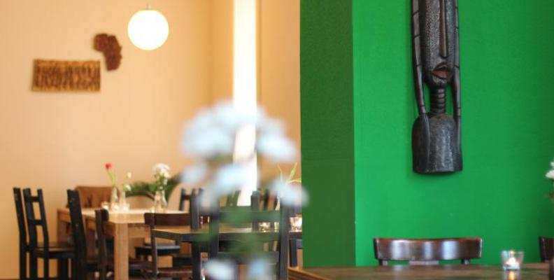 Foto: Pan Africa Restaurant