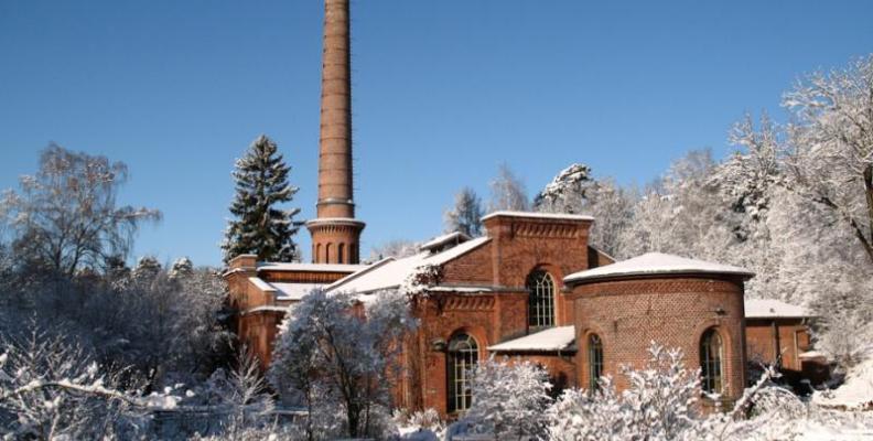 Foto: Naturschutzzentrum Ökowerk Berlin e.V.