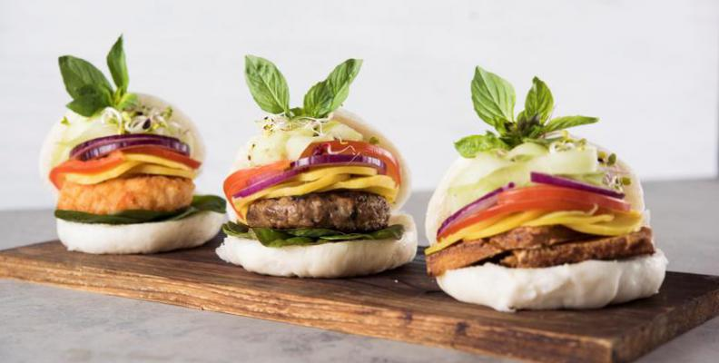 Foto: Bun Bao - Finest Asian Burgers
