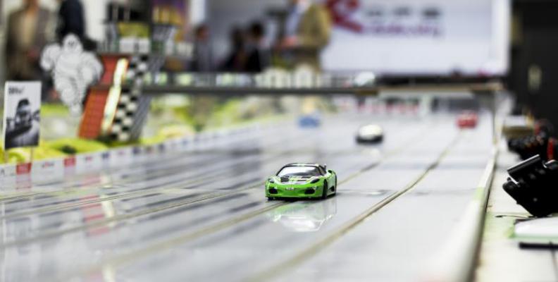 Foto: Europe Raceway Berlin