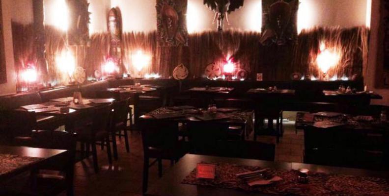 Savanna - Restaurants mit afrikanischer Küche | top10berlin