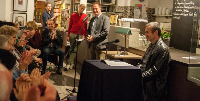 Foto: autorenbuchhandlung berlin | Julia Terjung