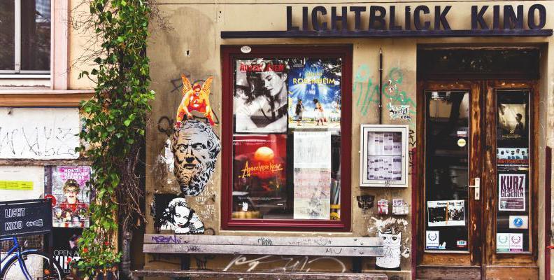 Foto: Lichtblick Kino   Caterina Gili