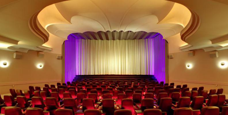 Astor Filmlounge Berlin