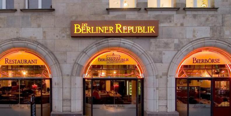 Foto: Berliner Republik
