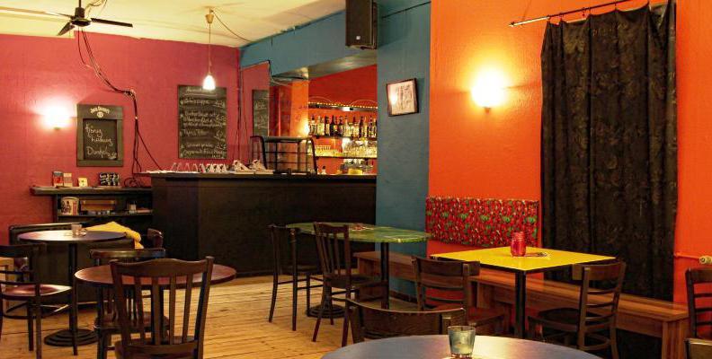 Junction Café | Foto: Jennifer Le Claire