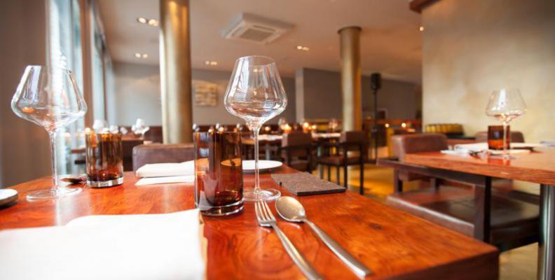 Foto: Restaurant Rutz