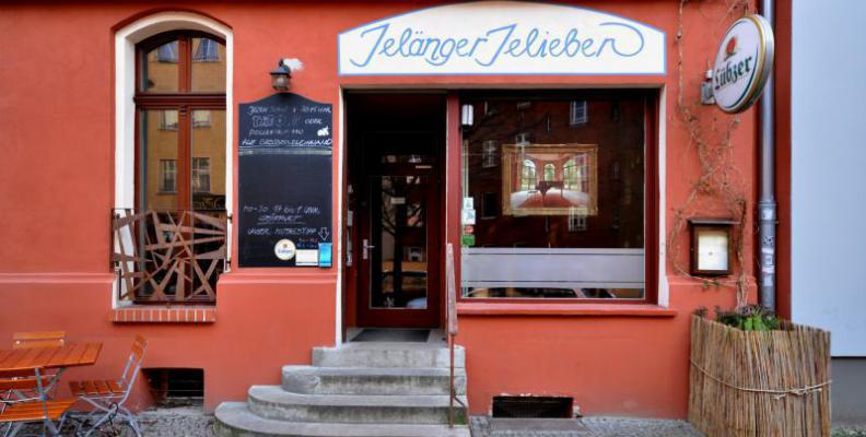 Jelänger Jelieber | Foto: Claudia Günther