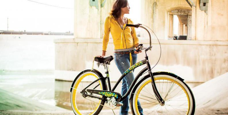 Foto: Fahrradstation Berlin | trekbikes.com