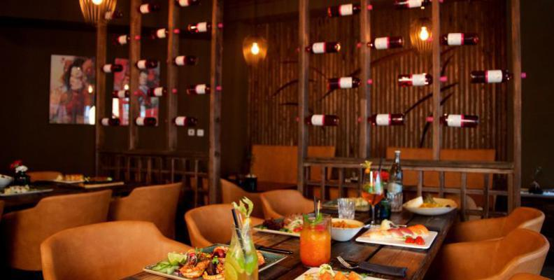 Restaurant ZEN: Asian Dining U0026 Sushi