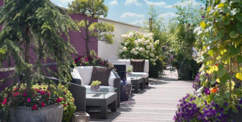 Foto: Aspria Spa + Sporting Club + Hotel