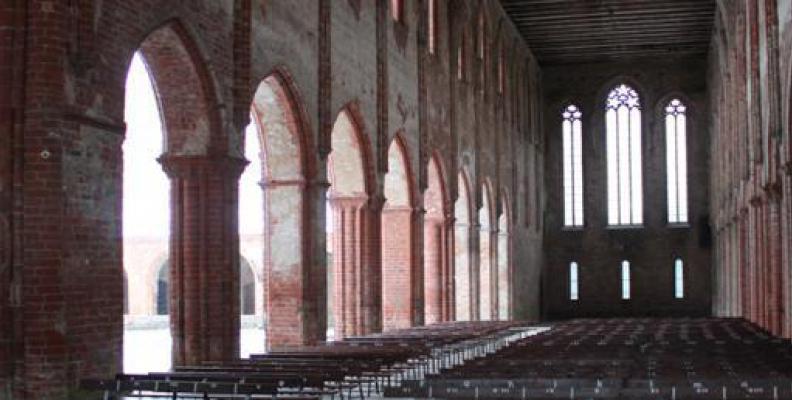 Foto: Kloster Chorin