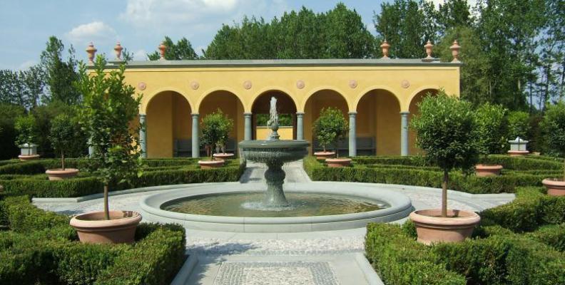Foto: Gärten der Welt