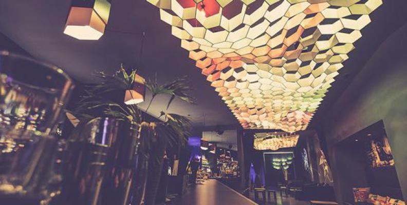 Foto: Sharlie Cheen Bar Berlin