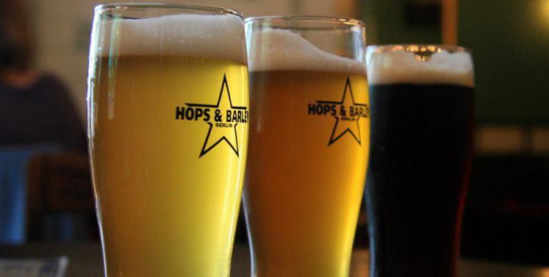 Foto: Hops & Barley