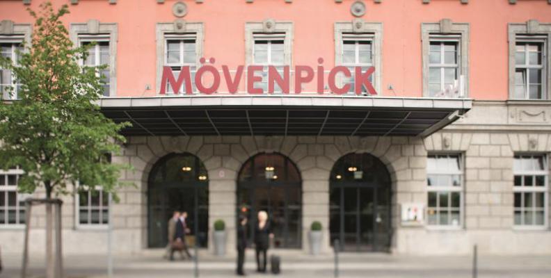 Foto: Mövenpick Berlin