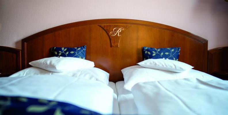 Foto: Hotel Residenz Motzen