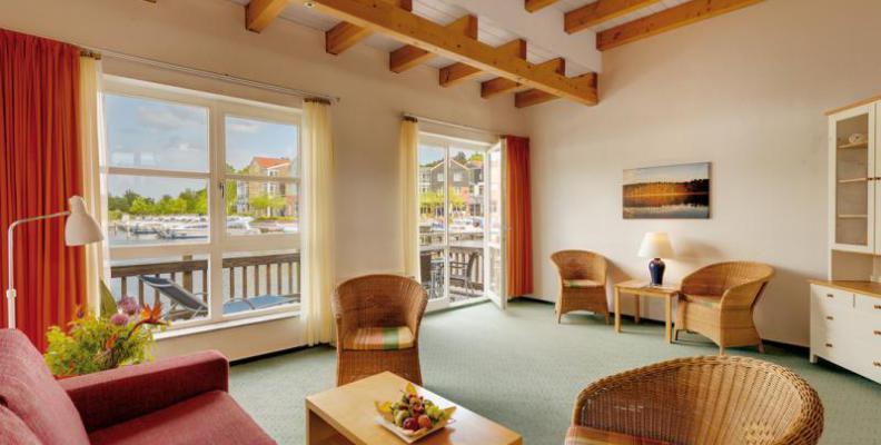Foto: Precise Resort Marina Wolfsbruch GmbH