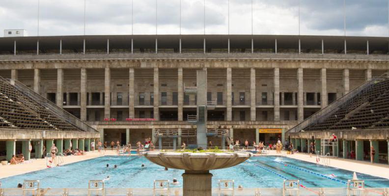 Hotel Olympiastadion Berlin