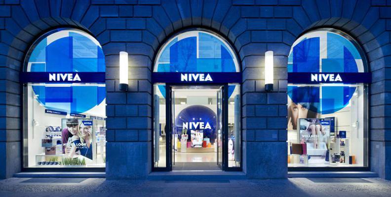 Foto: NIVEA Haus Berlin