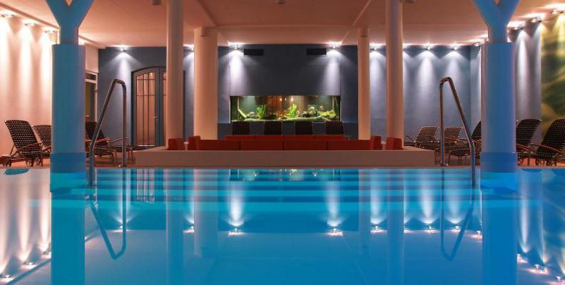 Wellness Hotel Sommerfeld In Kremmen