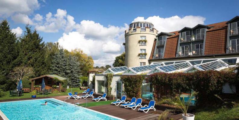 Hotel Sommerfeld Am Beetzer See