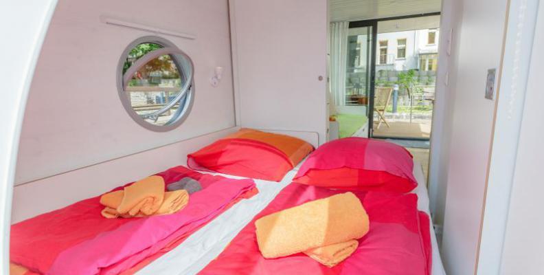 Foto: Nautilus Hausbootcharter | JS Deutschland