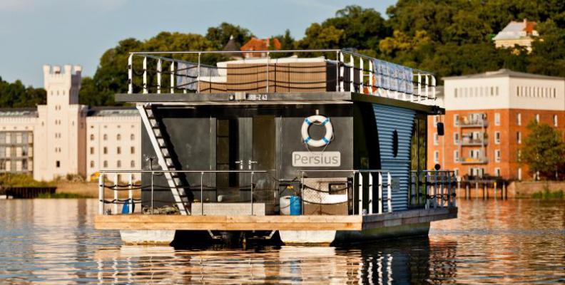 Foto: Nautilus Hausbootcharter | Thorsten Jochim